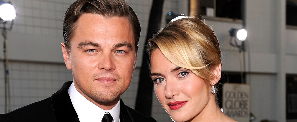 Kate Winslet Isn't Boycotting the Oscars So She Can See Leonardo DiCaprio Win