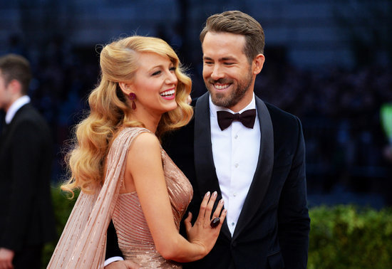 Ryan Reynolds & Blake Lively Fell in Love in The Cutest Way