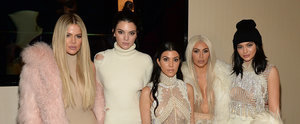 The Kardashian-Jenners Stuck to a Strict Dress Code For Yeezy Season 3