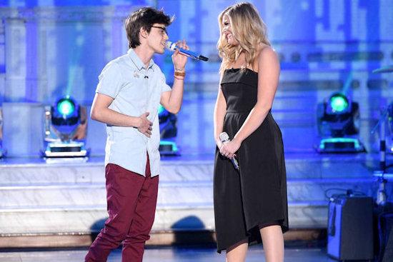 'American Idol' Recap:  Idol Favorites Return Before 5 Say Goodbye