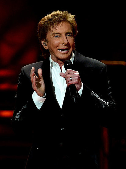 Barry Manilow Rushed to Hospital After Suffering  Complications from Oral Surgery