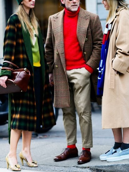 The Freshest Place to Find Truly Unique Outfit Inspiration