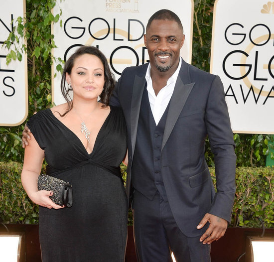 Idris Elba has reportedly splits from girlfriend Naiyana Garth and in talks to star in The Mountain Between Us