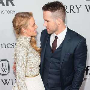How Ryan Reynolds and Blake Lively Fell in Love