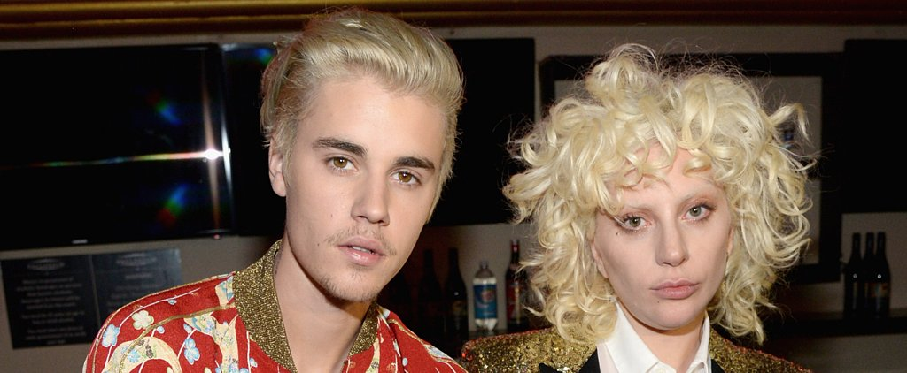How Is This Happening? Justin Bieber and Lady Gaga Are Twins!