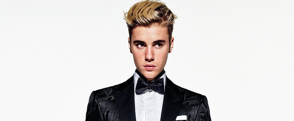 We're Gonna Need Justin Bieber to Dress Like This All the Time, Thanks