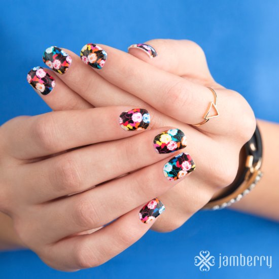 Jamberry Disney Nail Art Wraps