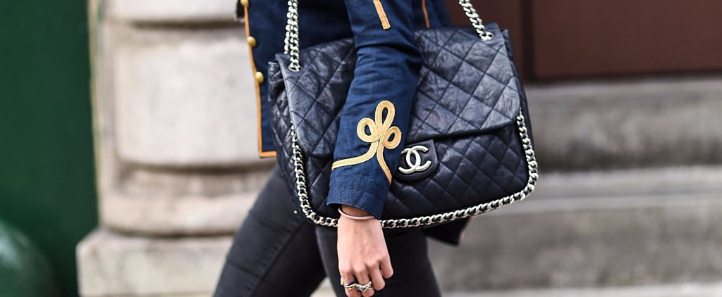 Fashion Week Street Style Means the Very Best Shoes and Bags