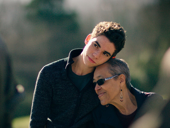 Disney Star Cameron Boyce Honors His Grandmother's Connection to 'The Clinton 12' for Black History Month: 'She Has Chosen to Fo