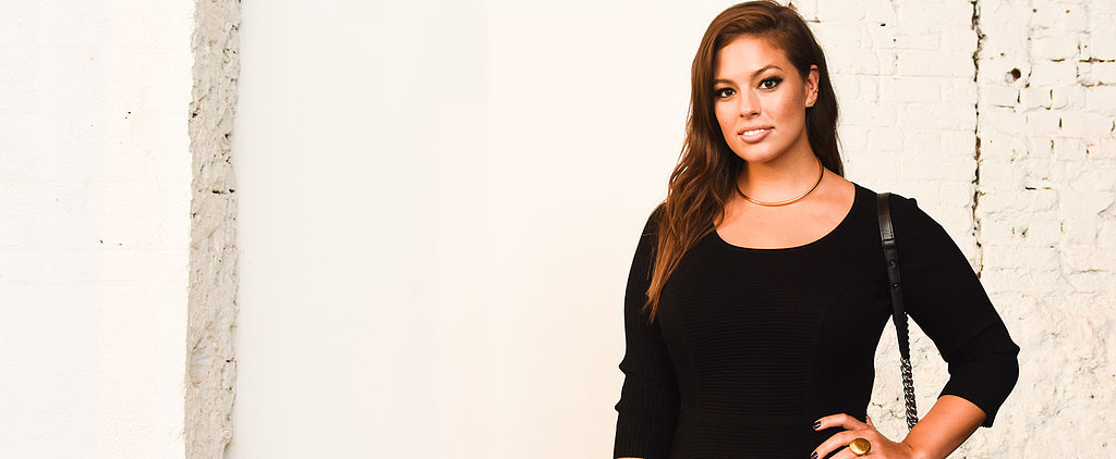 Ashley Graham Dishes Out the Style Advice We All Need to Hear