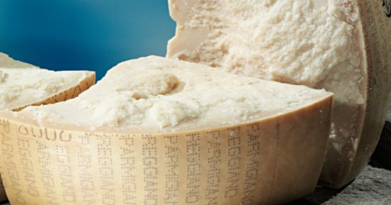 Everything You've Ever Wanted To Know About Parmesan