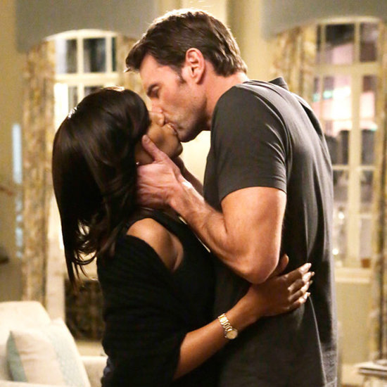 Scandal Olivia and Jake GIFs
