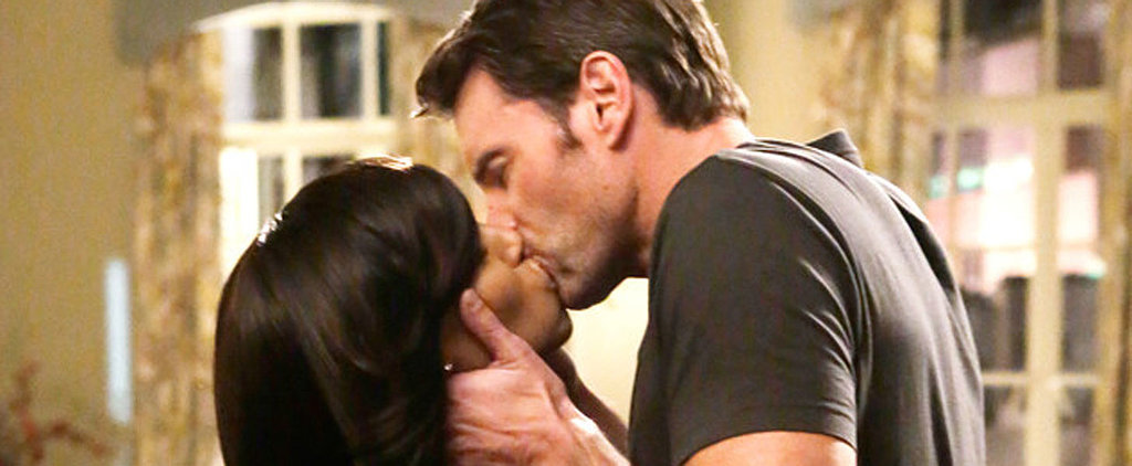 18 Reasons Olivia Pope and Jake Ballard Should Be Your Scandal OTP