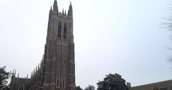 Non-Tenure-Track Professors At Duke Move To Hold A Union Election