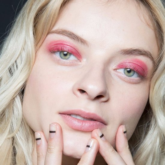 Hair and Makeup Fall 2016 | New York Fashion Week