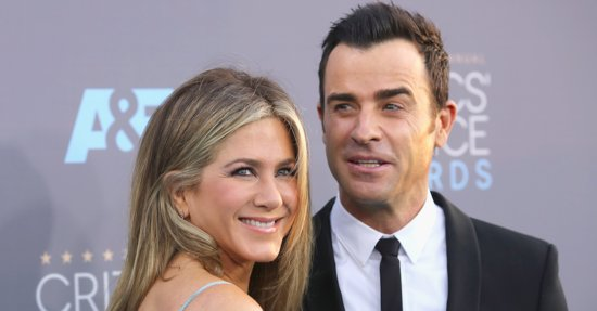 Jennifer Aniston And Justin Theroux Have Everyone's Dream Valentine's Day Plans