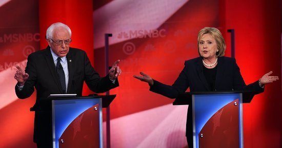 Voters Are Urging Democratic Debate Moderators To #AskAboutAbortion