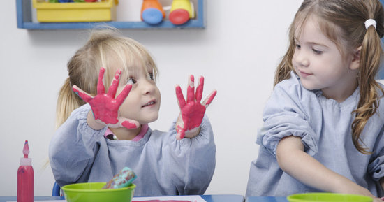 We're Doing Preschool All Wrong, Says New Book