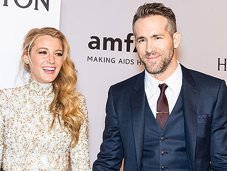 Ryan Reynolds Wants A LOT of Kids with Blake Lively