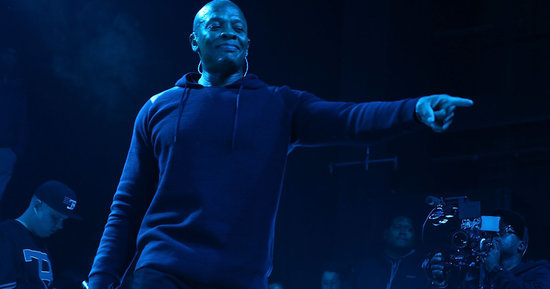Dr. Dre Reportedly To Produce A Semi-Autobiographical TV Show For Apple