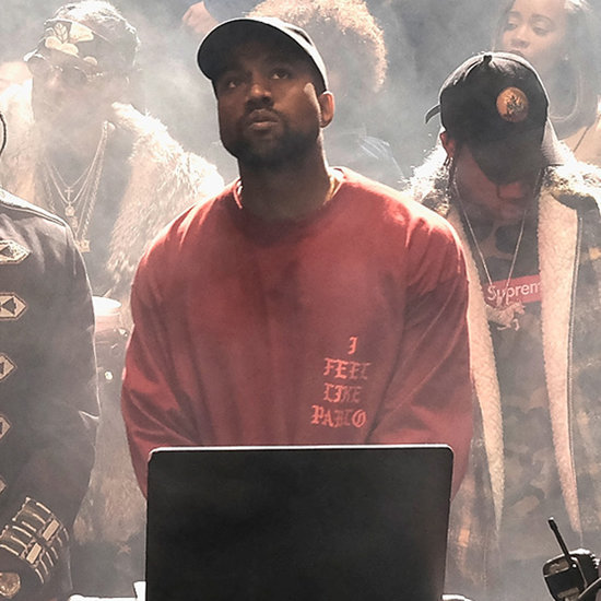 Kanye West's Yeezy Season 3 Highlights