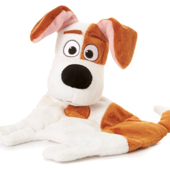The Secret Life of Pets Dog Toys