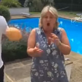 This Son Spent a Year Throwing Eggs at His Mom, but It's Actually Hilarious