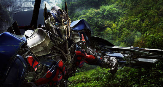 'Transformers' 5, 6, and 7 Get Release Dates