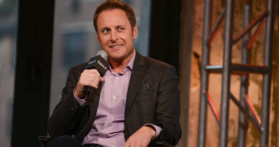 What Chris Harrison Is Really Doing During Those 'Bachelor' Dates