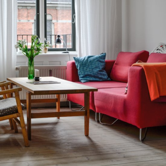 20 Ways to Decorate With Red