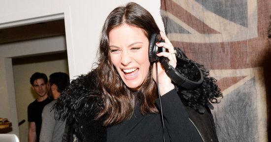 Liv Tyler on Women Doing 'Men Things'