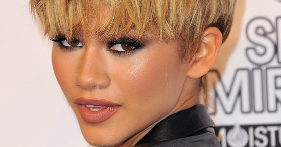 Celebs Do Rock And Roll Chic On This Week's Best Beauty List