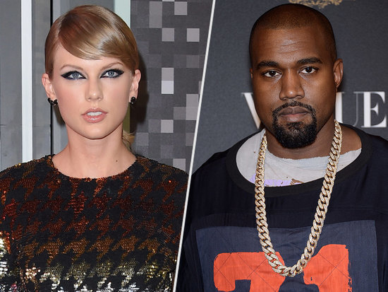 Taylor Swift and Kanye West's Rocky History: A Timeline