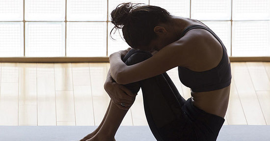 What It Feels Like to Have Exercise Bulimia