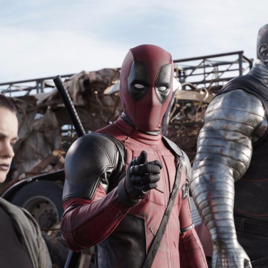 Deadpool: Here's What You Need to Know About Marvel's Latest Team