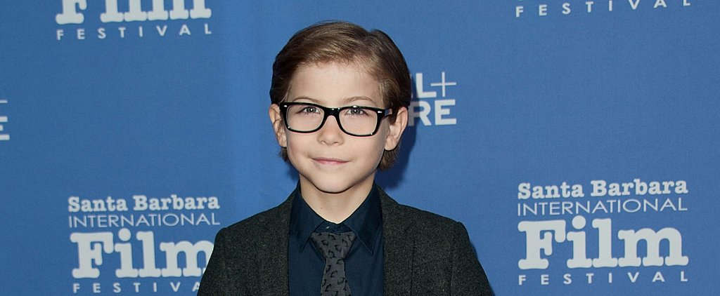 Jacob Tremblay Wants to Play Baby Chewbacca in Star Wars: Episode IX