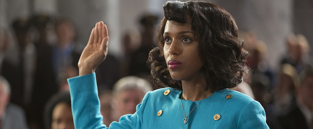 Watch Kerry Washington in the Gripping Trailer For Confirmation, HBO's Anita Hill Movie