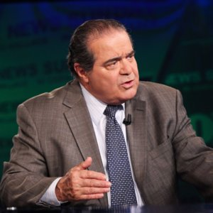 Antonin Scalia Dead