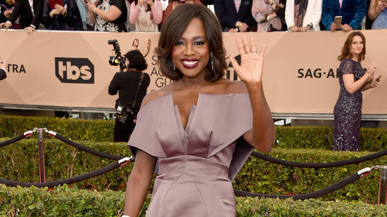 Viola Davis Is Re-Marrying Her Husband, Shares Precious Photo of Her Excited Daughter Genesis