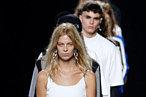 Today at Fashion Week: Alexander Wang, and Erykah Badu's Styling Debut