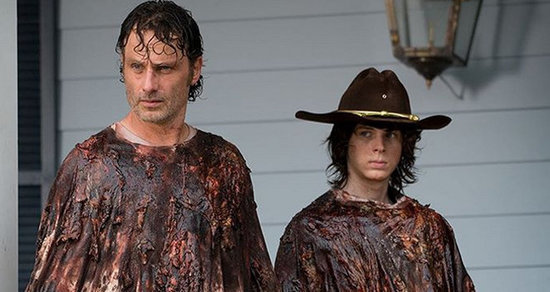 6 Things You Need to Know Before the 'Walking Dead' Season 6 Midseason Premiere