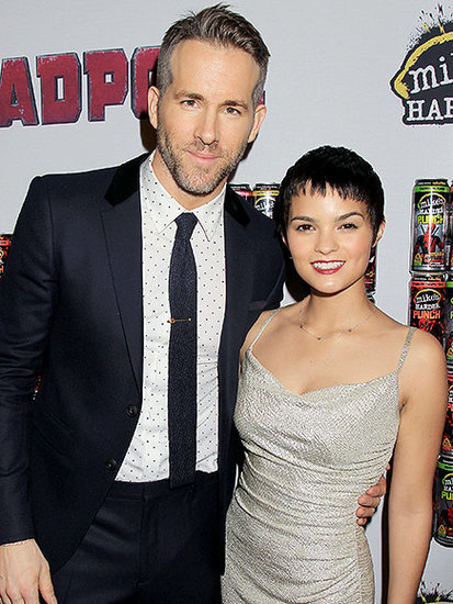 Deadpool Star Brianna Hildebrand Admits She Once Had Major Crush on Ryan Reynolds: I 'Photoshopped Myself Into a Picture with Hi