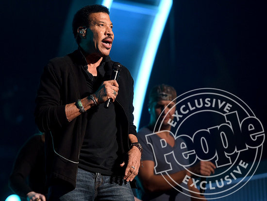 Inside Grammys Rehearsal for Demi Lovato, John Legend, Luke Bryan, Tyrese and Meghan Trainor's Tribute to Lionel Richie