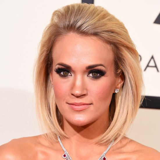 Hair and Makeup at the Grammys 2016 | Red Carpet Pictures