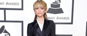 Zendaya Did Her Own Grammys Makeup — and Here's Exactly What She Used