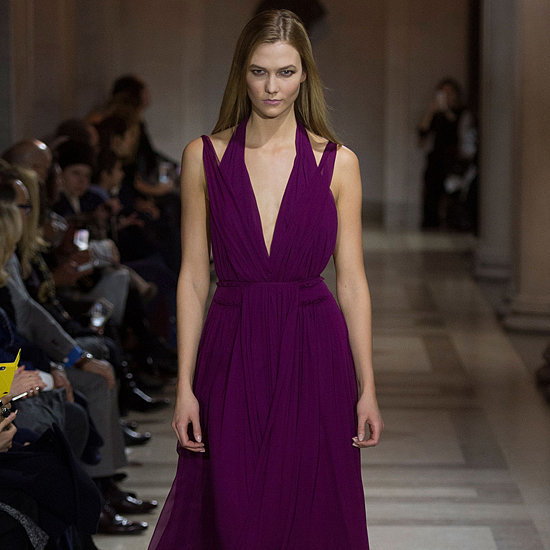 Carolina Herrera Fall 2016 Collection