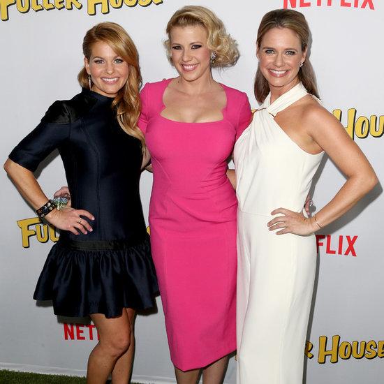 Fuller House LA Premiere | Pictures
