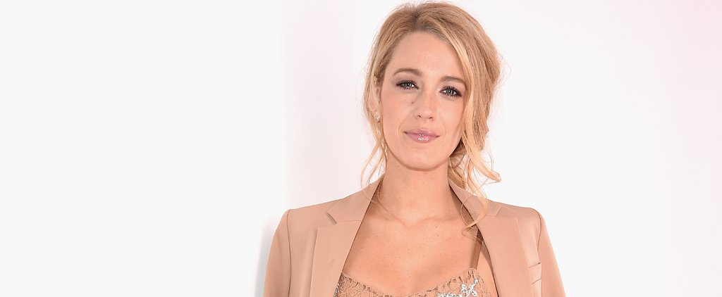 Blake Lively Looks Like a Damn Dream During Her Latest Outing in NYC