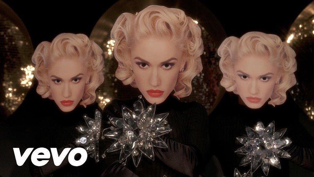 """""""Make Me Like You"""" by Gwen Stefani"""