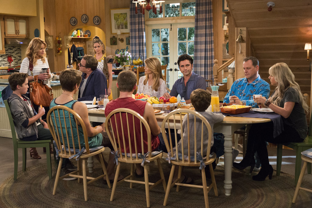 Fuller House Renewed For Season 2